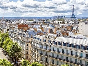 Europe Real Estate Market Outlook 2019