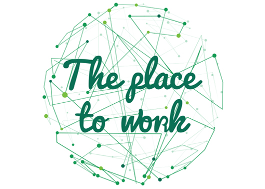 Focus The place to work