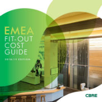 EMEA Fit-Out Cost Guide image